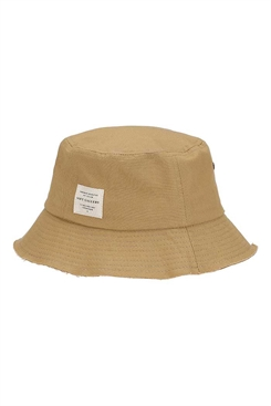 Soft Gallery Camden Hat - Camel