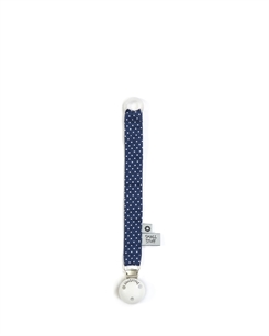 Smallstuff suttesnor - Navy dot