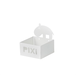 Done by Deer Pixi Shelf Ozzo, white