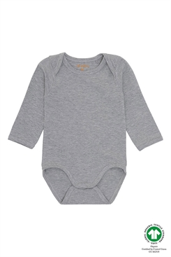 Soft Gallery Bob Body soft Owl - Grey melange