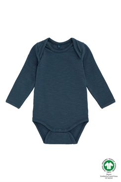 Soft Gallery Bob Body soft Owl - Orion blue