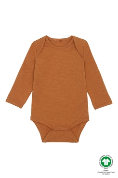 Soft Gallery Bob Body soft Owl - Pumpkin Spice