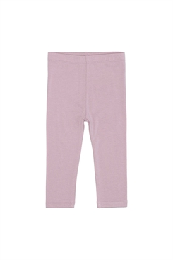Soft Gallery Paula Baby Leggings, Dawn Pink