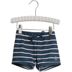 Wheat swim shorts Eli - Indigo