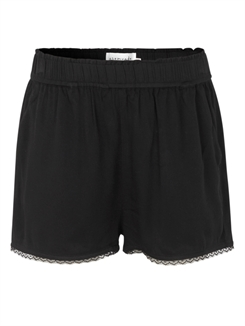 Rosemunde shorts - Black
