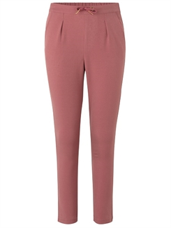 Rosemunde Trousers - Pale rose
