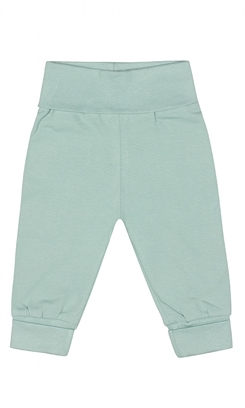 Kids-up Valde pants - Desert Green