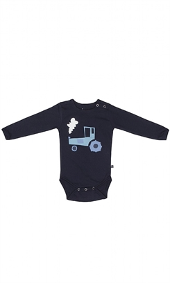 Kids-up Tractor Body - Navy