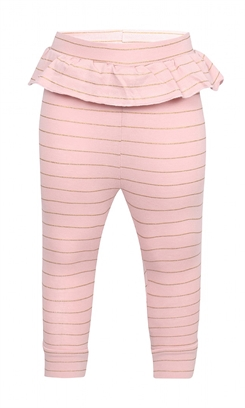 Kids-up leggings - Rose/gold