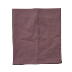 By Lindgren neck warmer - Purple moon