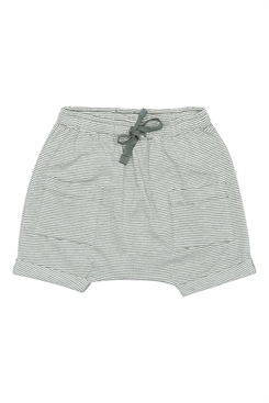 Soft Gallery Flair Short, Hunter Green