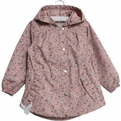 Wheat Thermo Jacket Elma (Rose flower)