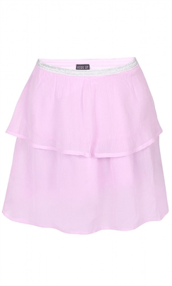 Kids-up Skirt - pink