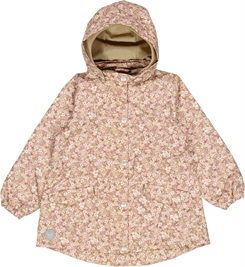 Wheat Spring/summer jacket Ada - Rose flowers