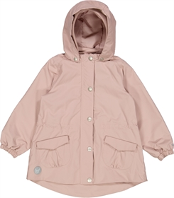 Wheat Spring/summer jacket Ada - Rose powder
