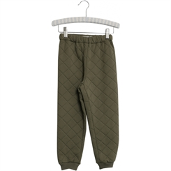 Wheat Thermo Pants Alex (Olive)