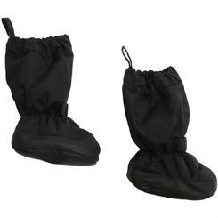 Wheat booties tech - Black