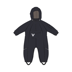 Wheat Snowsuit Adi Tech - Midnight Blue