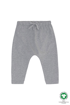 Soft Gallery Hailey Pants, Soft Owl - Grey melange