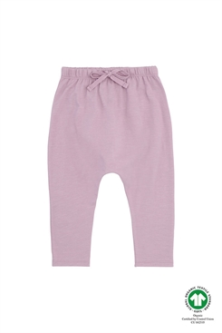 Soft Gallery Hailey Pants, LIMITED - Mauve Shadows