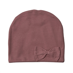 By Lindgren Beanie girl hue - Rose blush