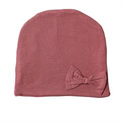 By Lindgren Beanie girl hue - Raspberry