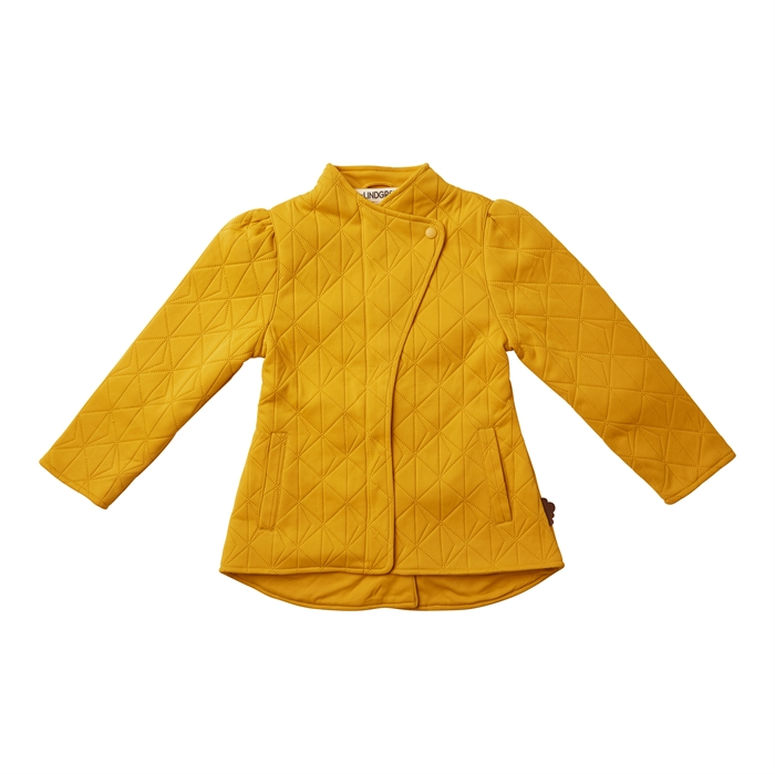 By Lindgren - Aud thermo jacket - LIMITED EDITION - rapeseed