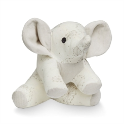 CamCam Elefant bamse - dandelion neutral
