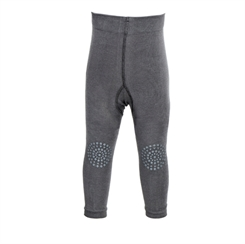 GoBabyGo Leggings (Dark Grey)