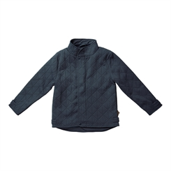 By Lindgren - Little Leif thermo jacket - Deep navy