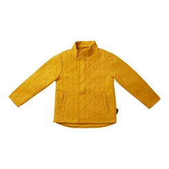 By Lindgren - Little Lauge thermo jacket - Rapeseed
