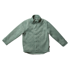 By Lindgren - Little Leif thermo jacket - Mint Green