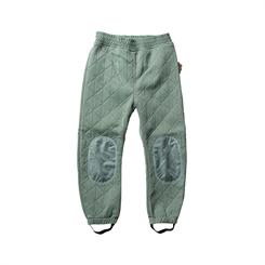 By Lindgren - Leif thermo pants - Mint Green