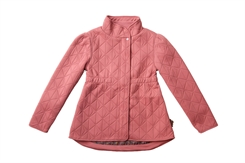 By Lindgren Little Sigrid Thermo jacket - Raspberry