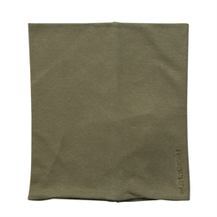 By Lindgren neck warmer - Dusty olive