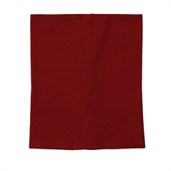 By Lindgren neck warmer - Ruby red