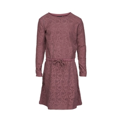Sofie Schnoor Dress (Faded Purple)