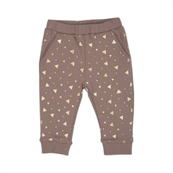 Sofie Schnoor Pants (Faded purple)