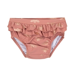 Sofie Schnoor Swim pants Vera - Dusty rose