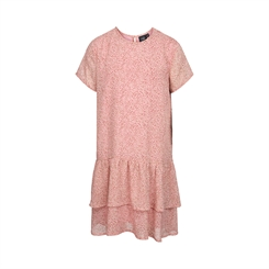 Sofie Schnoor Jenny dress  - Rose leo