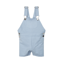 Sofie Schnoor Dungareese Nils - Light blue