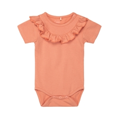 Sofie Schnoor Dicte body - Dusty rose