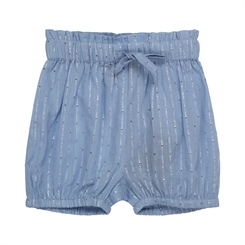 Sofie Schnoor Chloe bloomers  - Light blue silver
