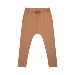 Sofie Schnoor pants Valdemar - Dusty brown