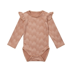 Sofie Schnoor body Dicte - Rosy brown