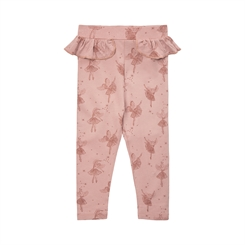 Sofie Schnoor Lily leggings - Sweet rose