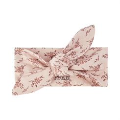 Sofie Schnoor Irma Hairband  - Light rose print