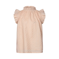 Sofie Schnoor Dido blouse - Light rose