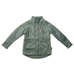 By Lindgren - Toke Thermo jacket - Pine Green
