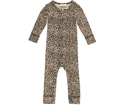 MarMar Leo Suit (Brown Leo)